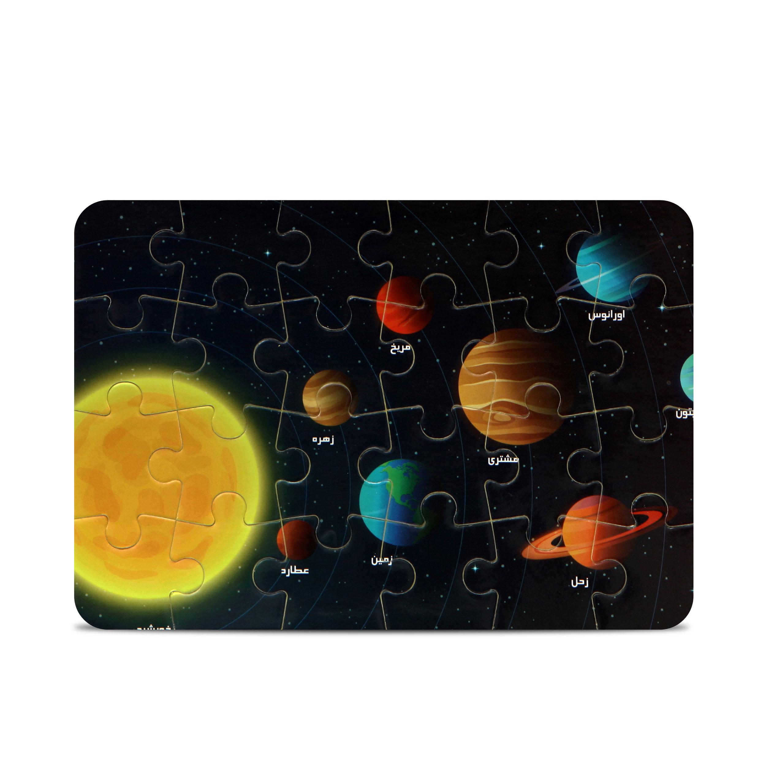 پازل-۲۴-تکه-طرح-کهکشان-پیرامون-2