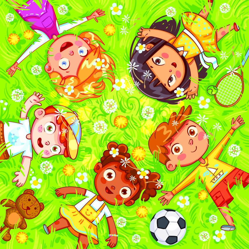 روز-جهانی-کودک
