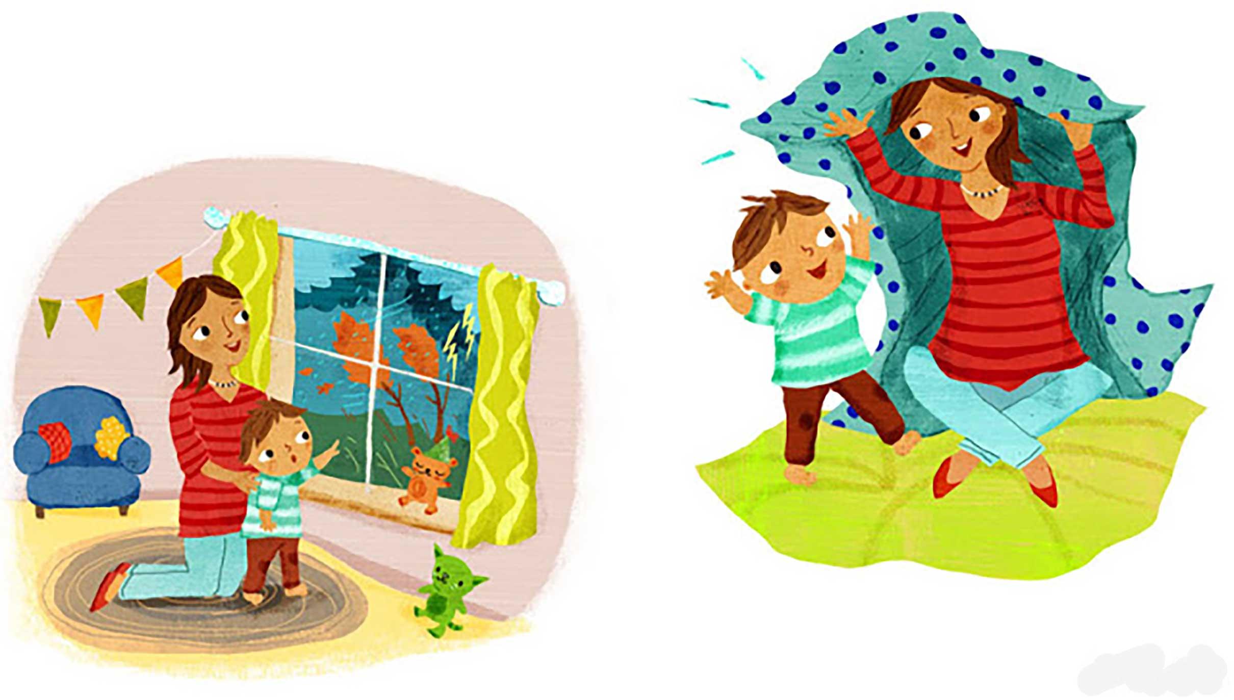 4-سرگرمی-و-بازی-کودکانه-برای-یک-روز-بارانی