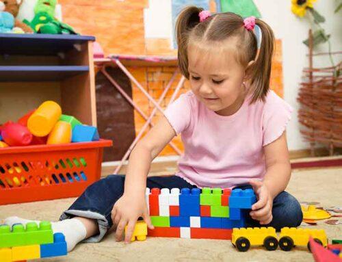 تقویت مهارت حل مسئله در کودکان به کمک بازیها