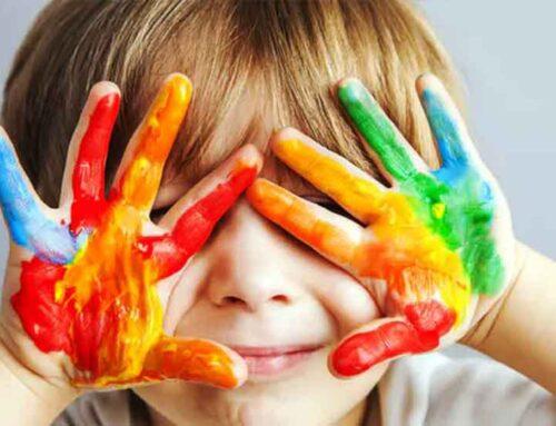 خصوصیات کودکان چپ دست در مقایسه با همسالان خود