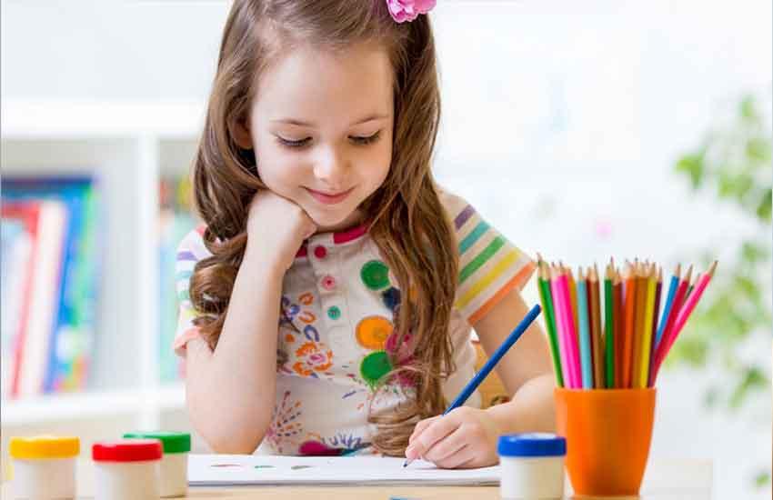 خصوصیات کودکان چپ دست