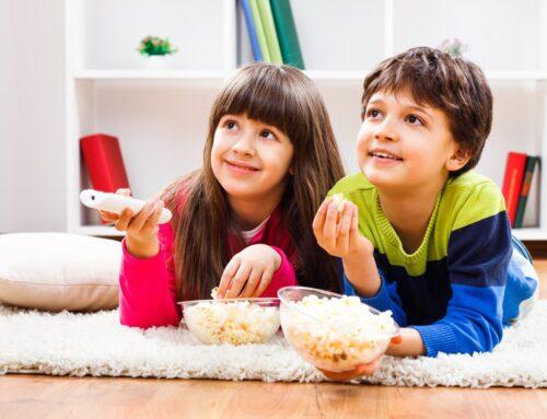 سرگرمی کودکان با بهترین فیلمهای سینمای کودک ایران