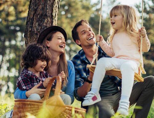نقش والدین در تربیت فرزندان، والدین اولین معلم هر انسان