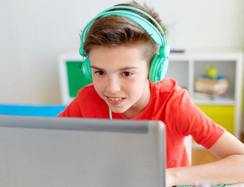 چگونه کودک را از آسیب های بازی های رایانه ای در امان نگه داریم؟